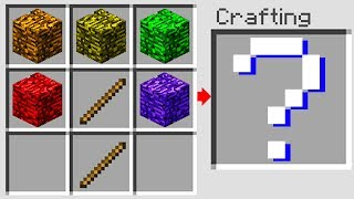 7 Things you should NEVER do in Minecraft!