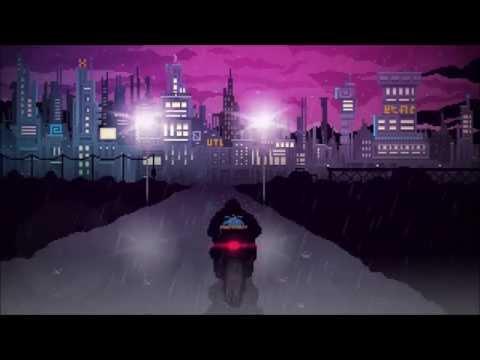 RetroGenesis - Entering in Night City - Perturbator