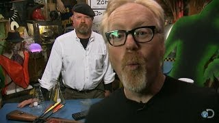 Best Myths of 2013 | MythBusters