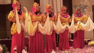 Persembahan Kebudayaan oleh Staf Kolej Yayasan Pelajaran Johor (KYPJ)