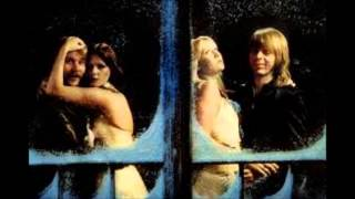ABBA-The Piper with Lyrics
