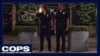Trailer of Cops : Les forces du désordre (2014)