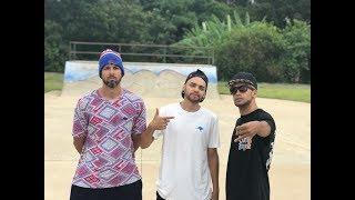 """Urban Style""  Roots Favela Crew"