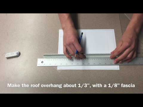 Architectural Drafting Tutorial