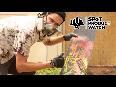 SPoT Product Watch: DMFGRIPTAPE