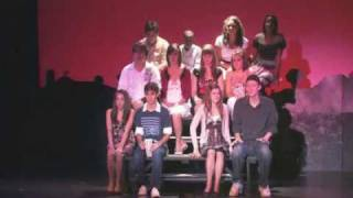 13 Any Minute Good Enough Broadway Bound Players