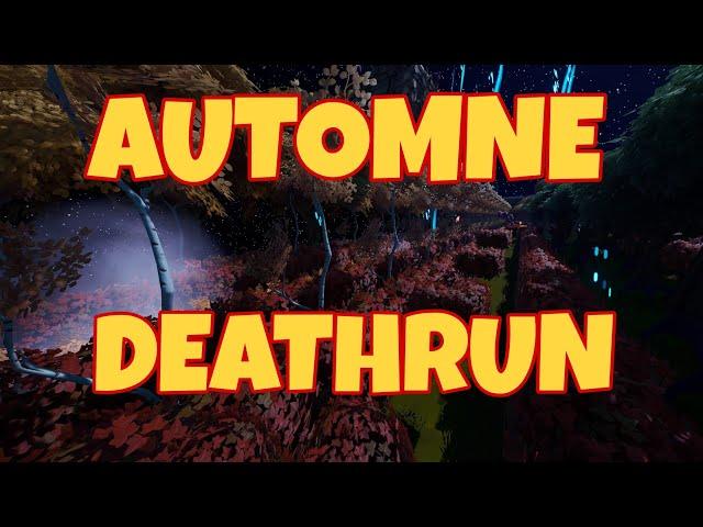 AUTOMNE DEATHRUN
