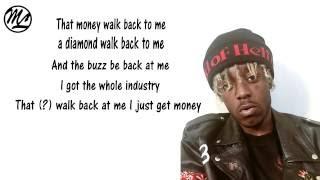 Lil Uzi Vert - Thugger Voice (Lyrics)