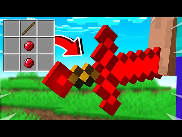 NEVER Craft these 5 Minecraft items!