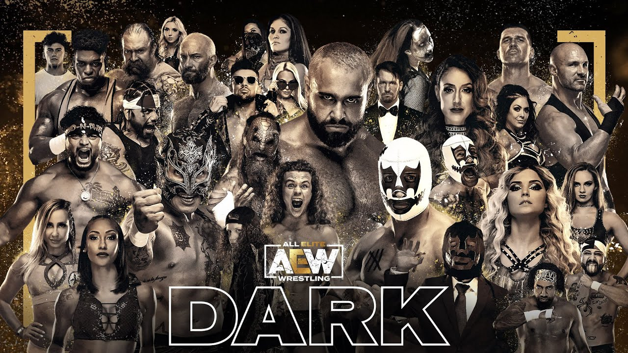 AEW Dark Live Coverage (1/26): Jurassic Express Vs. Lee Johnson And Aaron Solow, TNT Vs. SCU