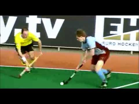 Amazing Field Hockey Goals, Skills and Saves.