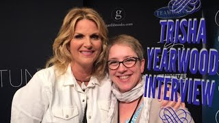 Trisha Yearwood on Becoming Pals With Don Henley