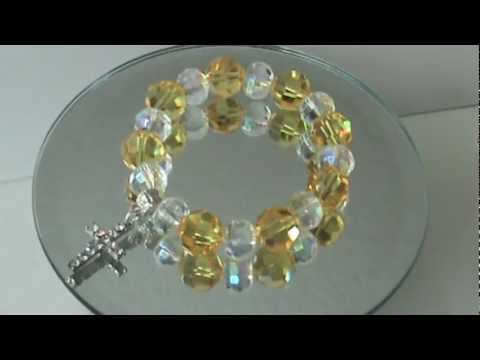 The Prayer Bracelet by Lizzy Star