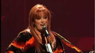 Wynonna Judd: Her Story, Scenes From A Lifetime - Girls Night Out
