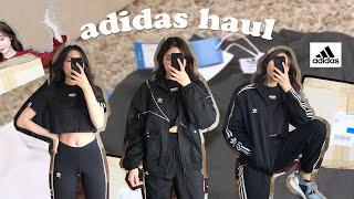 👟ADIDAS HAUL & TRY-ON เมื่อ Adidas เซลล์หนักมาก... | Babyjingko