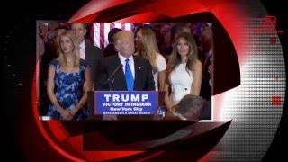 Трамп раскалывает республиканскую партию? Ариэль Коэн на eTVnet.com