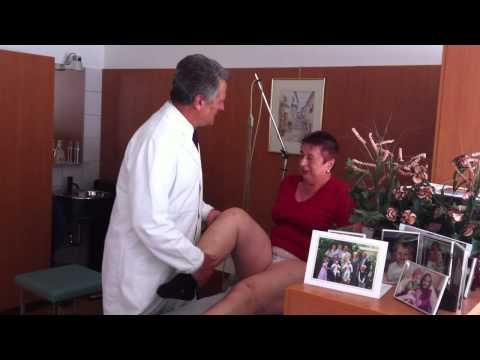 Seborrhoe und Gelenke