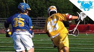 Highlights: Loyola vs Calvert Hall