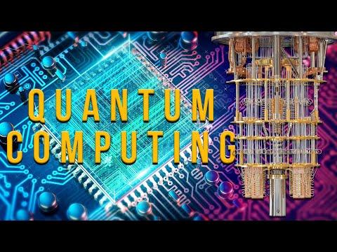 The Future Of AI Computing: What Is Quantum Computing?