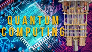 What Is Quantum Computing (Future of AI Computing)