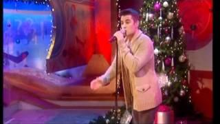 Joe Mcelderry Driving Home For Christmas