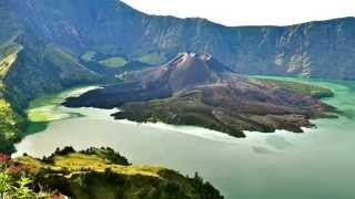 Beautiful Lombok