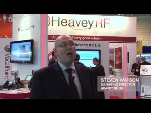 Heavey RF Group at IMHX 2013