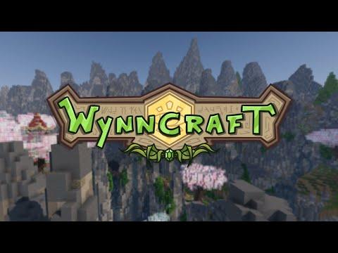 Wynncraft Minecraft Server