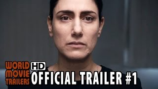 Gett: The Trial of Viviane Amsalem Official Trailer #1 (2015)  HD