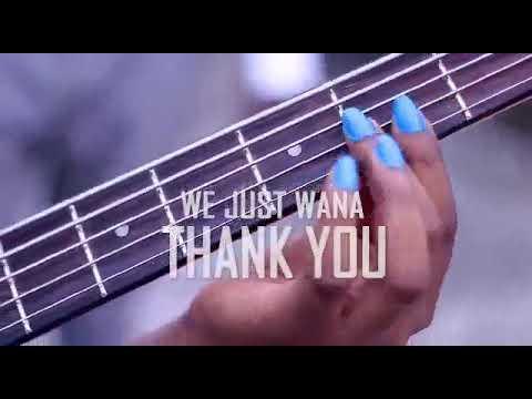 Frank Edward: We Just Wanna Thank You God