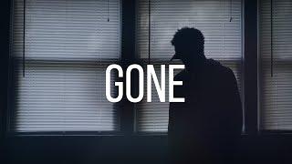 """Gone"" Deep Storytelling Rap Beat | Contrary Beats"