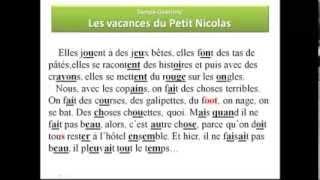 Смотреть онлайн Как научиться читать на французском языке