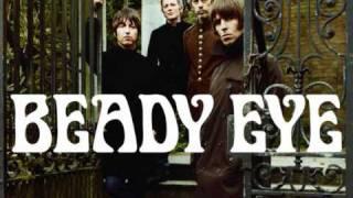 Beady Eye - Across The Universe
