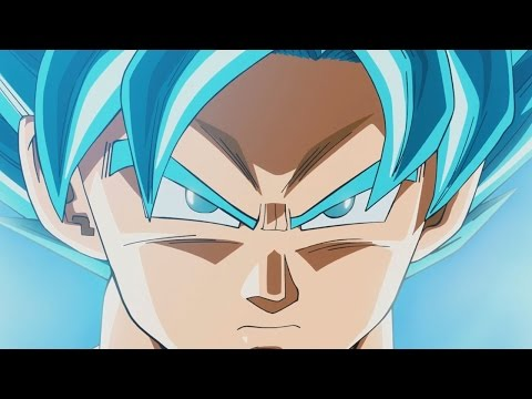 Dragon Ball Z: Resurrection 'F' Trailer