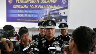 Chuah: Women shot in Penang was not pregnant