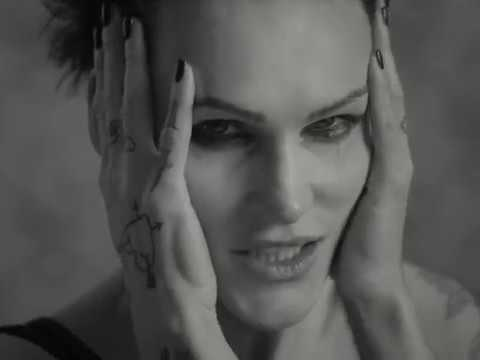 Agnieszka Chylińska Schiza Official Music Video