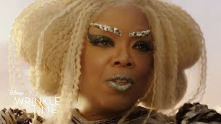 Trailer of A Wrinkle in Time (2018)