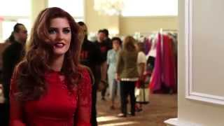 Andjelka Tomasevic Serbia Miss Universe 2014 Official Interview