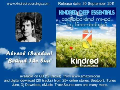 KINDRED DEEP ESSENTIALS CD1 mixed & compiled by Boombatcha (Kindred Recordings)