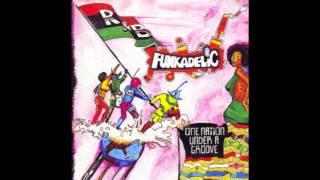 "Funkadelic ""P.E. Squad/ DooDoo Chasers (Instrumental)"" (HQ)"