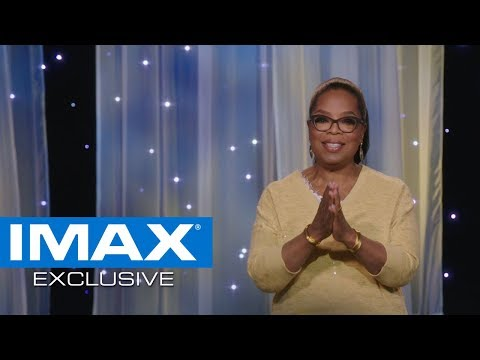 A Wrinkle in Time A Wrinkle in Time (TV Spot 'IMAX - Oprah Winfrey')