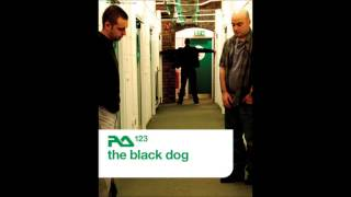 RA123 The Black Dog / 1 Hour Of Underground Resistance Records