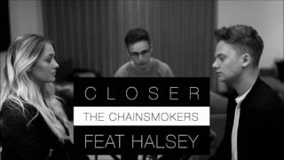 Dj Kakah - Closer (The Chainsmokers & Halsey Cover)