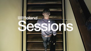 "Roland Sessions: Joe Robinson ""Wait For The Train"""