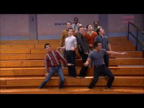 Summer Nights - Grease Live