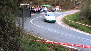 preview picture of video 'XXI Rally Gernika-Lumo 11/10/2014 Parte 2'