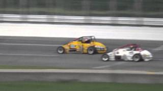 Sprint_Cars - Indianapolis2015 Highlights