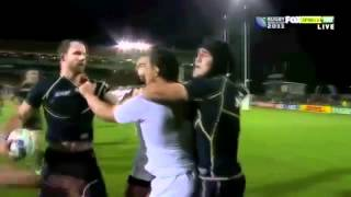 Georgia rugby team