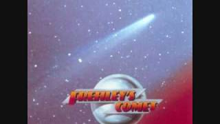 Ace Frehley (Frehley's Comet) - Something Moved