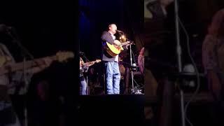 """Doug Stone """"Addicted To A Dollar"""" live clip 8/10/18 Arlington Music Hall Texas"""